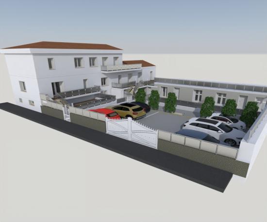 agenzia immobiliare castellabate